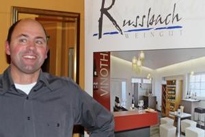 Winzer Bernd Russbach