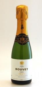 Cremant Bouvet brut  375 ml Flasche