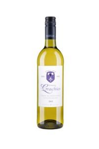 Herrlich erfrischender Weißwein.