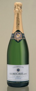Champagne brut Jpsé Michel & Files  0,75 l