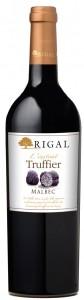 Rigal Truffier Malbec